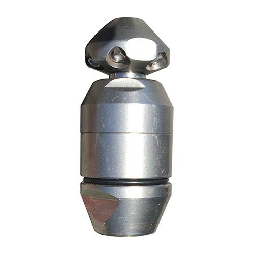 ENZ Bulldog Nozzle