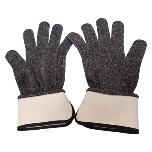 Gloves Made From Dyneema