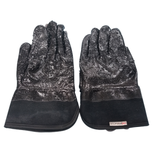 High Pressure Hand Protection