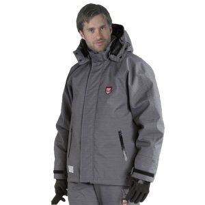 High Viz Color Safety Jacket