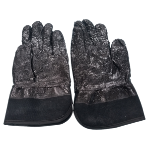 Jet Proof Gloves Can Withstand A 3000 Psi Straight Jet Strike Or 7500 Fan Or Rotary Jet Strike