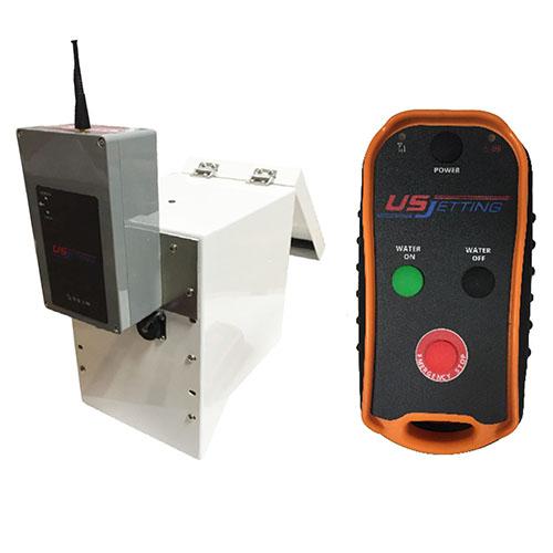 Kartech 2 Button Remote System