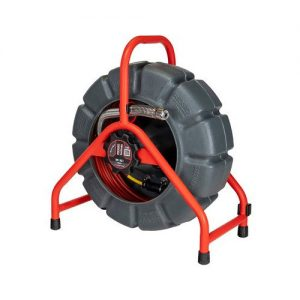 Ridgid 200 Feet HDR with TruSense Mini Self-Leveling Color Reel