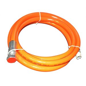 Safety Leader Hose