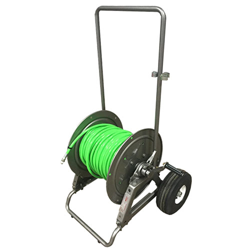Small Deluxe Reel Cart