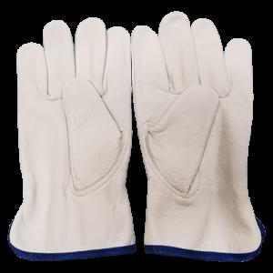 Soft Goat Skin Gloves Excellent General Purpose Work Gloves
