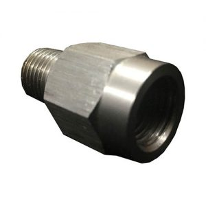 Transducer Snubber