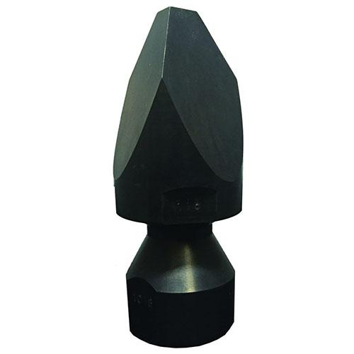RPD Chisel Nozzle
