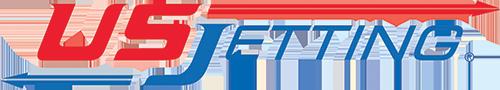 US Jetting Logo