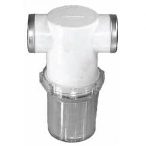 Water Filter Assembly
