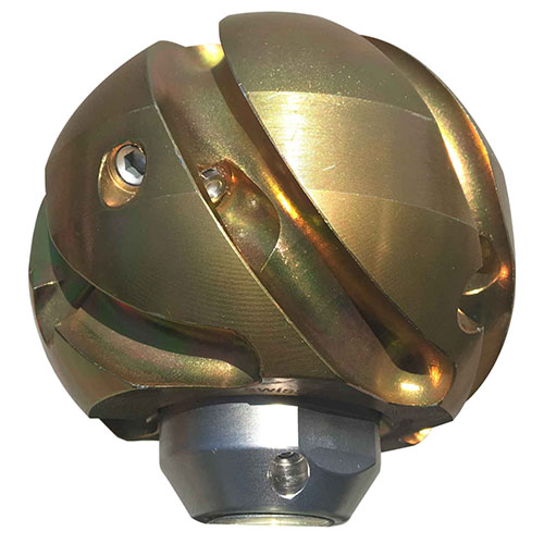 ENZ Cutting Ball CB90