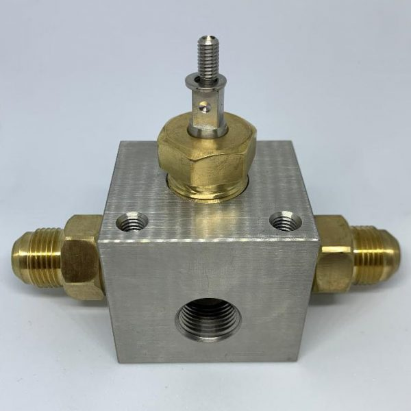 Water Selector Valve