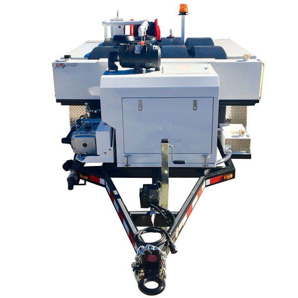 3030 medium flushing jetter
