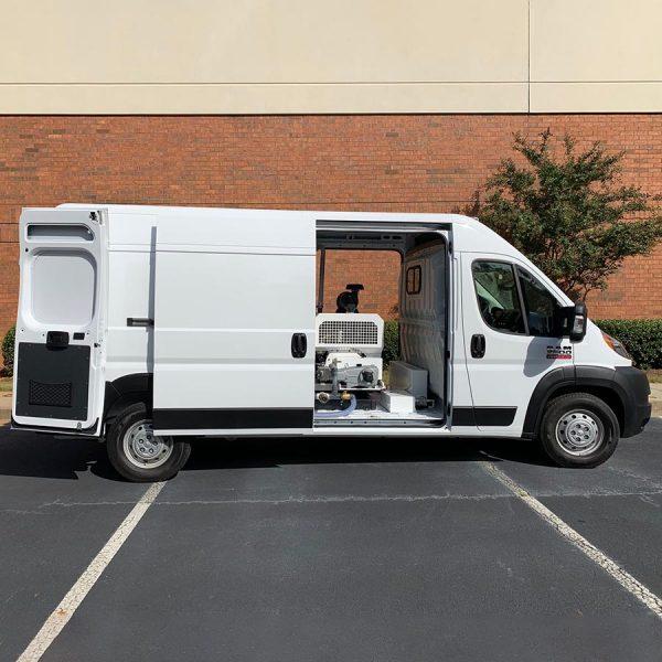 Van Pack 4018 Promaster