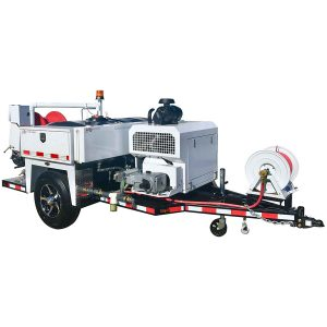 jetter unit 4018 industry leader